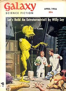 WILLY LEY THE CONQUEST OF SPACE EPUB