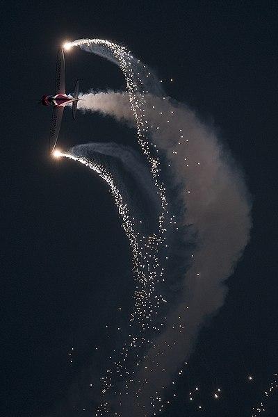 Sanicole airshow 2012