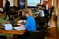 Gallipoli Edit-a-thon, National Library of Wales2.jpg