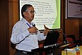 Ganga Singh Rautela - Presentation - Marketing of Museums - VMPME Workshop - Science City - Kolkata 2015-07-16 9005.JPG