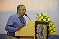 Ganga Singh Rautela Delivers Speech - Inaugural Function - MSE Golden Jubilee Celebration - Science City - Kolkata 2015-11-17 7182.JPG