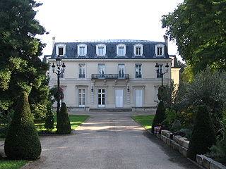 Garches Commune in Île-de-France, France
