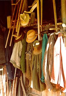 Garderobe Raum Wikipedia