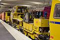 Gare-du-Nord - Exposition d'un train de travaux - 31-08-2012 - régaleuse - xIMG 6432.jpg