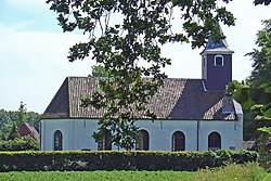 Church of Gasselte