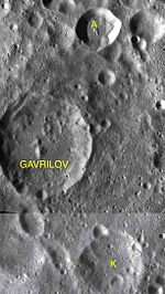 Gavrilov sattelite craters map.jpg