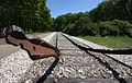 Gedenkstätte und Denkmal Durchgangslager Westerbork (4670121446).jpg