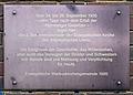 Gedenktafel Albrechtstr 81 (Stegl) 3. Bekenntnissynode.JPG
