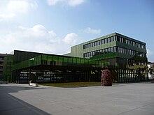 Gemeindehaus affoltern am albis wikipedia for Innendekoration affoltern am albis