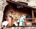 Gemona del Friuli, Outdoor crib, Italy.jpg
