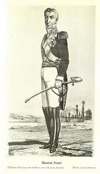 Louis Friant - General Louis Friant