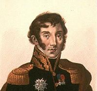 Jean Maximilien Lamarque - Wikipedia, the free encyclopedia