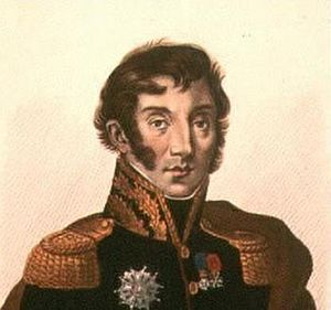 June Rebellion - General Jean Lamarque was admired by republicans for his defeat of Legitimists in the Vendée in 1815 and his support of international republican movements