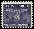 Generalgouvernement 1943 D26 Dienstmarke.jpg
