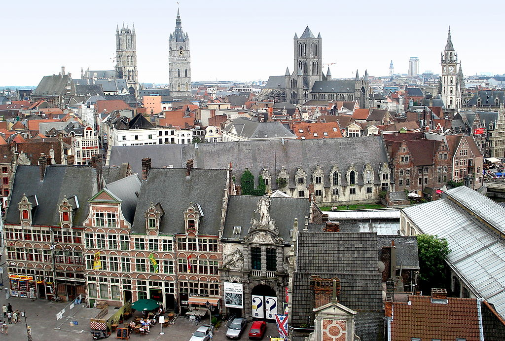 Ville de Gand