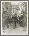 Genuine jazz for the yankee wounded In the courtyard of a Paris hospital for the American wounded - Library of Congress.tiff