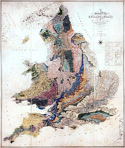Overview of the events of 1820 in science