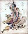 Geological Map of England and Wales by Greenough, 1820.jpg