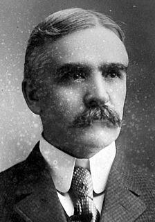 George H. Prouty American politician