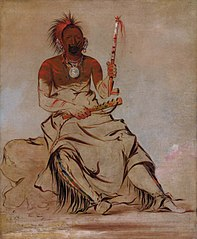 Te-ah'-ke-ra-lée-re-coo, The Cheyenne, a Republican Pawnee