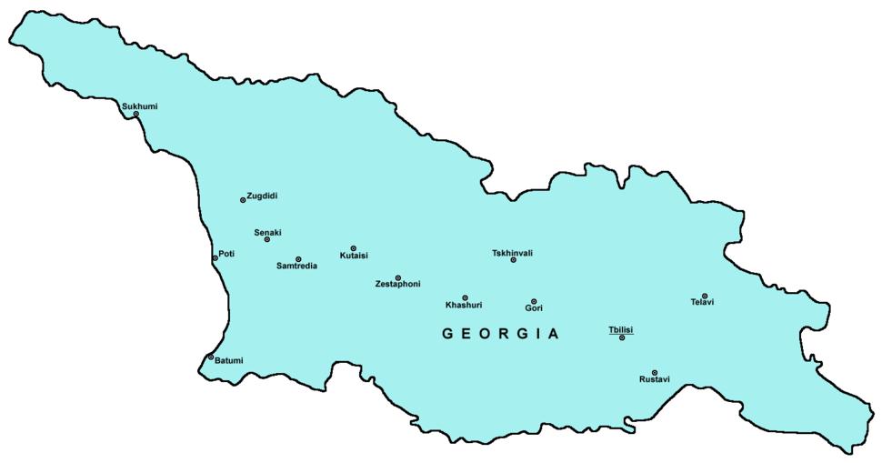 Georgia cities01