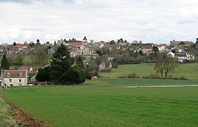 Germigny-sous-Coulombs