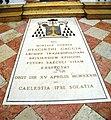 Giacinto Gaggia - Lapide in Duomo Nuovo - Brescia (Foto Luca Giarelli).jpg