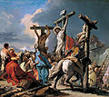 Giambattista Tiepolo - The Crucifixion.jpg