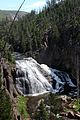 Gibbon Falls. Yellowstone NP. 13.JPG