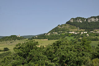Gigors-et-Lozeron Commune in Auvergne-Rhône-Alpes, France