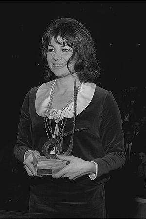 Gila Almagor - Gila Almagor, 1964