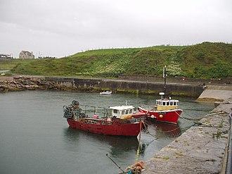 Gills Bay - Gills Bay