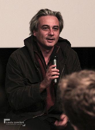 Gilles Bourdos - Bourdos in 2011