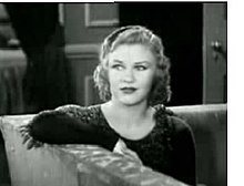Ginger Rogers a The Thirteenth Guest (1932)