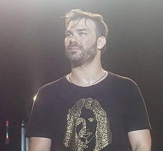 Giorgos Sabanis Greek singer
