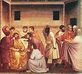 Giotto - Scrovegni - -33- - Flagellation.jpg