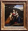 Giovanni lanfranco, matrimonio mistico di santa caterina, 1646-47 ca.jpg