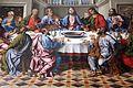 Girolamo da santacroce, ultima cena, 02.jpg