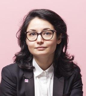 Gita Nabavi politician