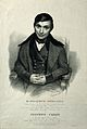 Giuseppe Ferrario. Lithograph by L. Focosi. Wellcome V0001908.jpg