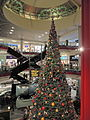 Glattzentrum (Weihnachtsdekoration) - Innenansicht 2013-11-29 17-38-59 (P7800).JPG