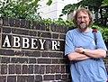 Glenn Gass on Abbey Rd.jpg