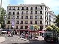 Glorieta de Bilbao Cafe Comercial DSC00185.JPG