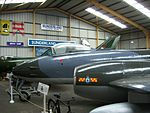 Gloster Meteor F.8, NELSAM, 27 June 2015 (2).jpg