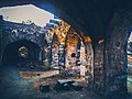 Golconda Fort - Hyderabad - Telangana -4.jpg