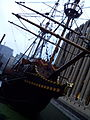 Golden Hind, London, 2015.jpg
