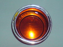Golden syrup - Wikipedia, the free encyclopedia