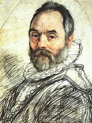 Giambologna (ca. 1529-1608)