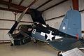 Goodyear FG-1D Corsair LSideRear CFM 7Oct2011 (15138574618).jpg