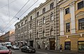 Gorokhovaya street in Saint Petersburg Russia 02.jpg